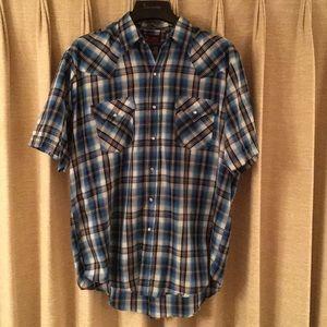 🎈Men's Western Shirt